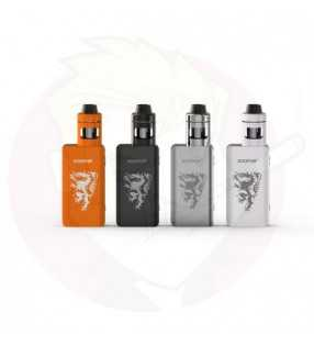 Mod 80w Koopor Knight Tc Full Kit W/O